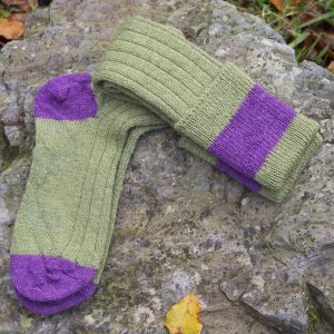 The Dunkery Sock