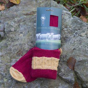 The Dunster Sock
