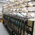 Plying/folding