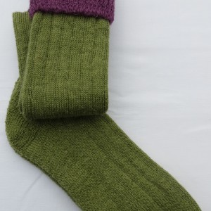 The Cushion Foot Sock