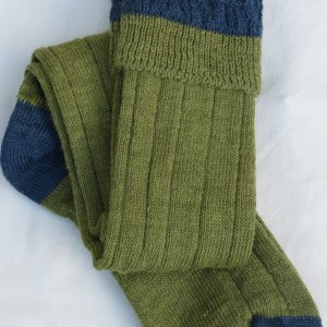 The Exford Sock