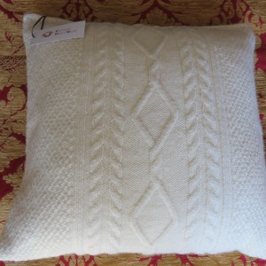 The Oakford Cushion