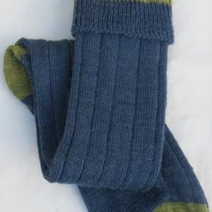 The gents' Molland Sock